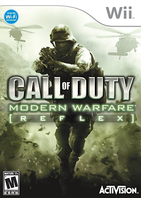 Call of Duty: Modern Warfare Reflex