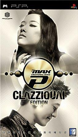 DJ Max Portable: Clazziquai Edition