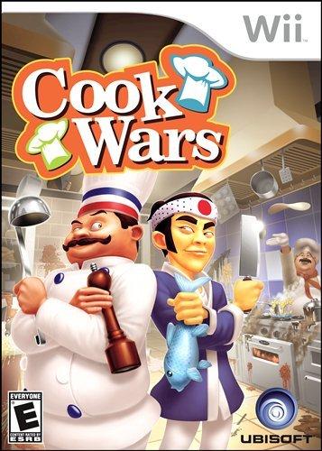 Cook Wars