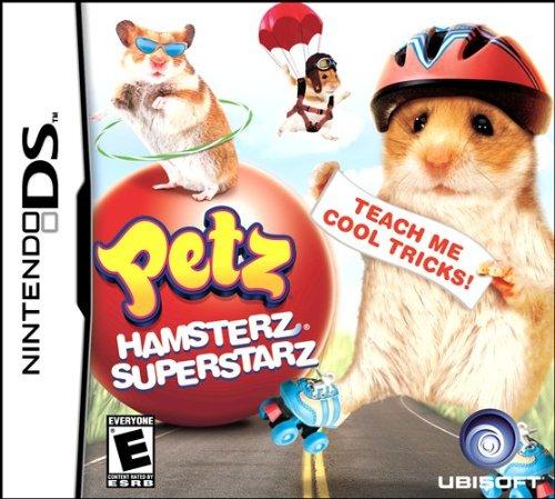 Petz Hamsterz Superstarz