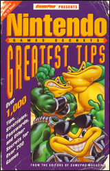 Nintendo Games Secrets: Greatest Tips