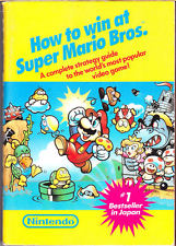 How to Win at Super Mario Bros