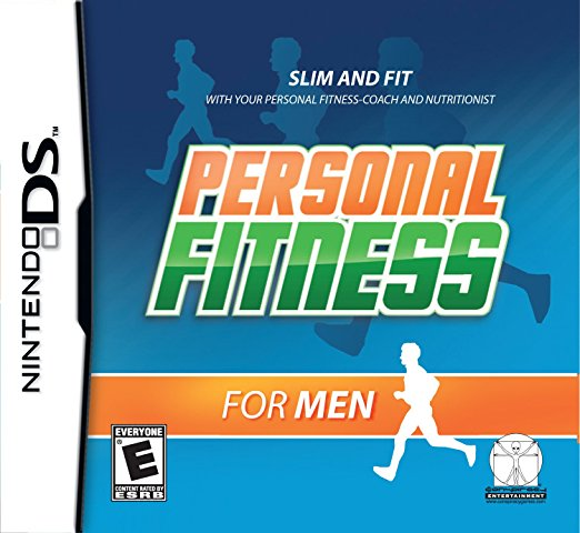 Personal Fitness: Men