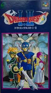 Dragon Quest I and II