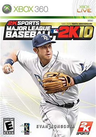 MLB 2K10