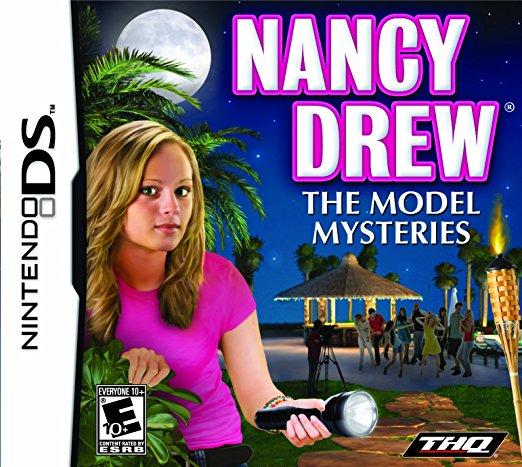 Nancy Drew: The Model Mysteries