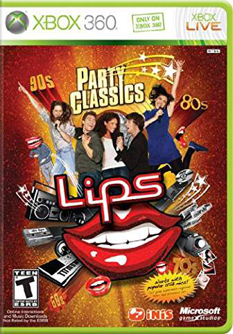 Lips: Party Classics