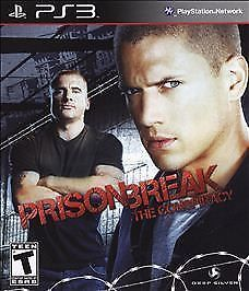 Prison Break: Conspiracy