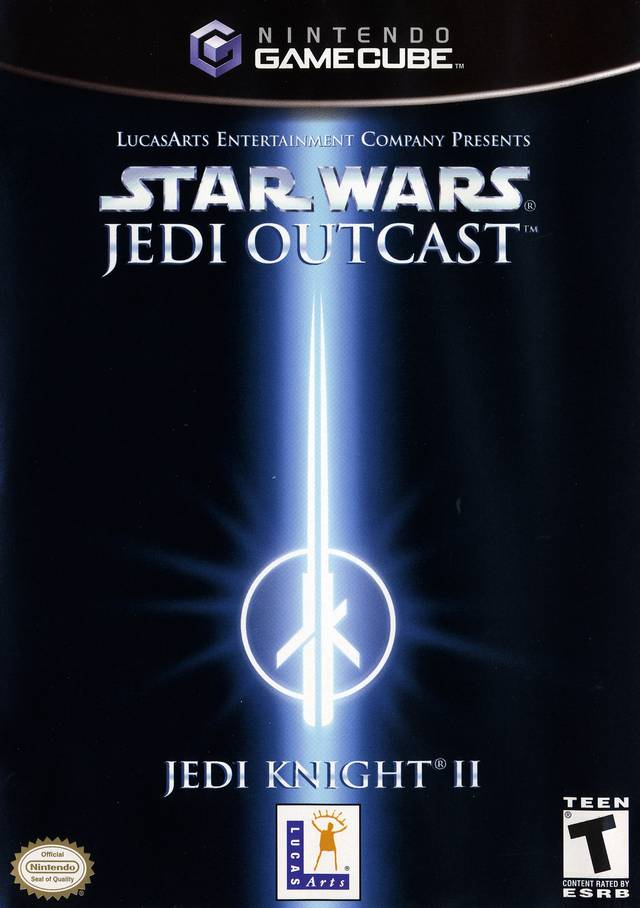 Star Wars Jedi Knight II: Outcast