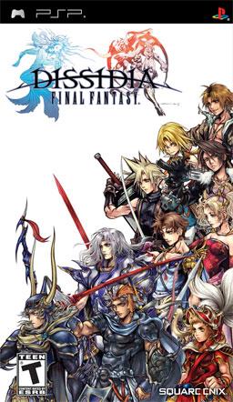 Dissidia: Final Fantasy Signature Series Guide