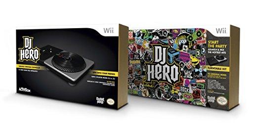DJ Hero Double Pack