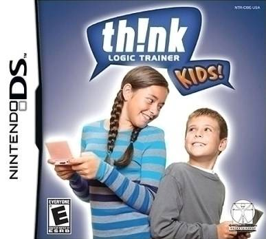 th!nk Logic Trainer: Kids