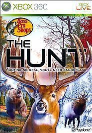 Bass Pro Shops: The Hunt (software only)