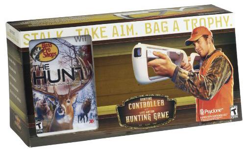 Bass Pro Shops: The Hunt Bundle