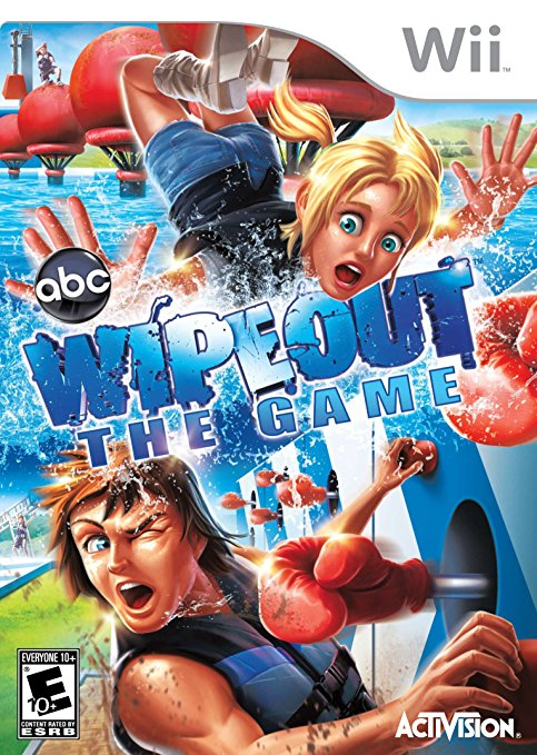 Wipeout: The Game