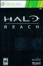 Halo Reach Limited Edition