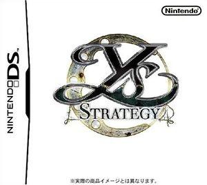 Ys Strategy