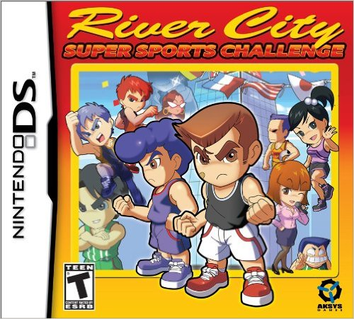 River City Sports Challenge