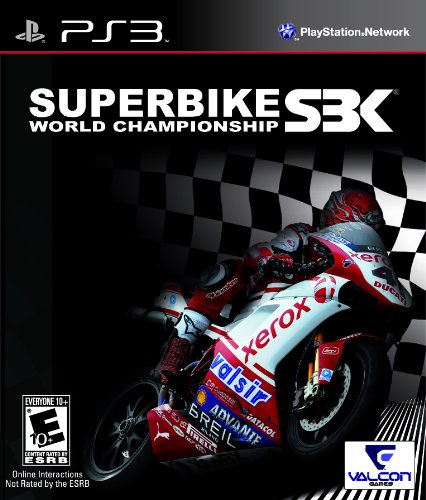 Super Bike World Championship SBK