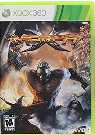 MorphX