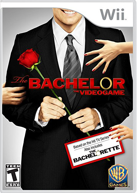 Bachelor The Videogame