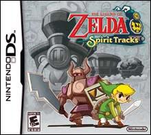 Legend of Zelda: Spirit Tracks Collector's Edition Guide