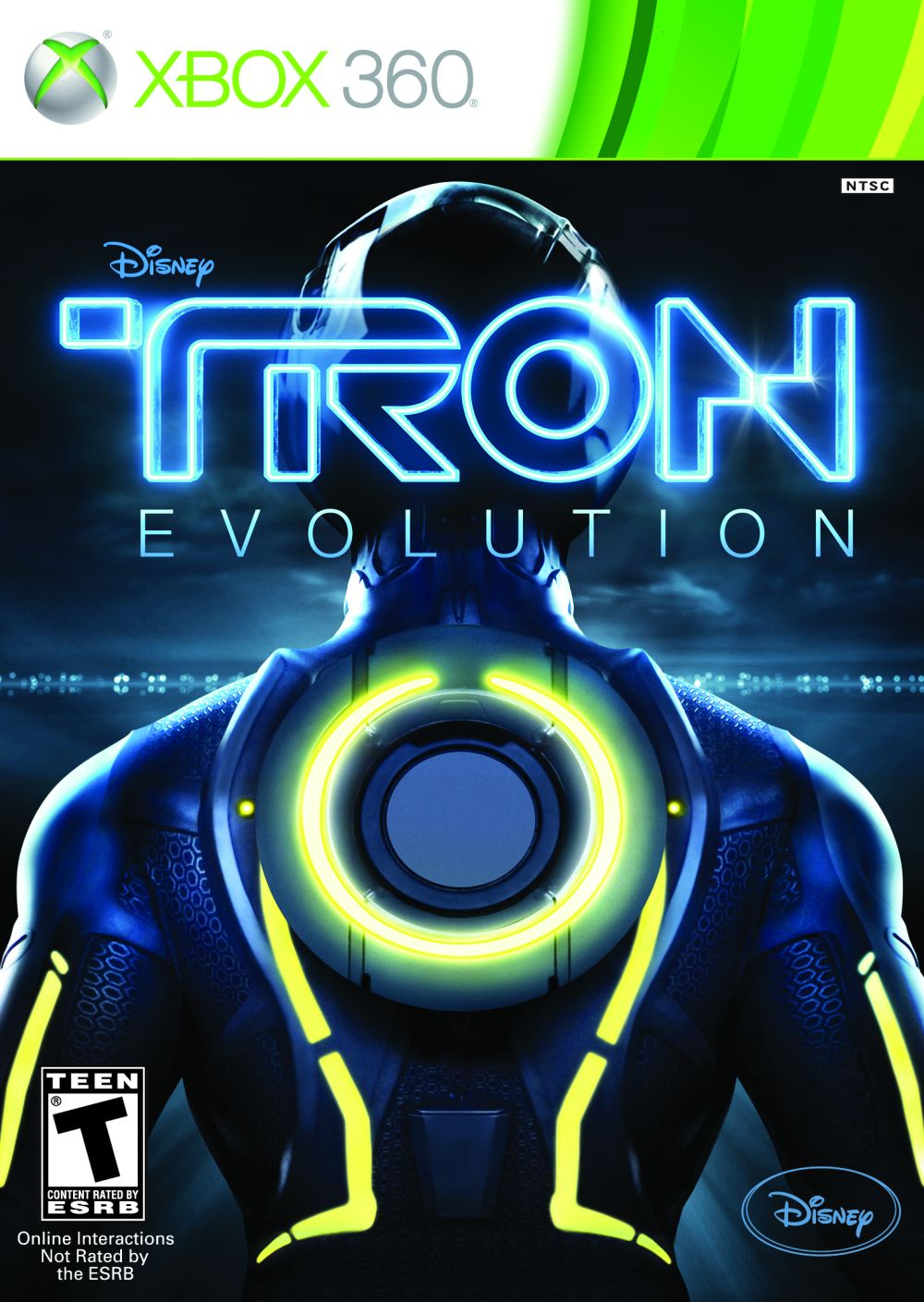 Tron Evolution
