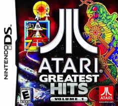 Atari Greatest Hits Vol. 1