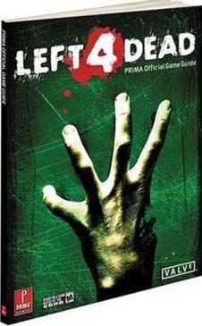 Left 4 Dead Official Game Guide