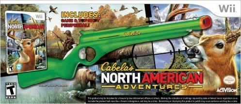 Cabela's North American Adventures 2011 Bundle