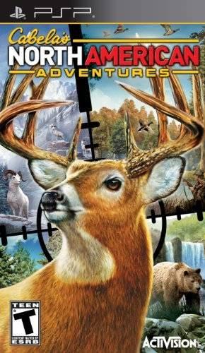 Cabela's North American Adventures 2011