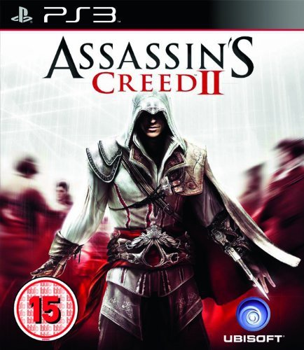 Assassin's Creed II European Version
