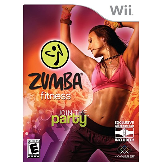 Zumba Fitness: Join the Party