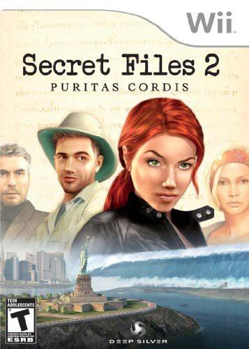 Secret Files 2: Puritas Cordis