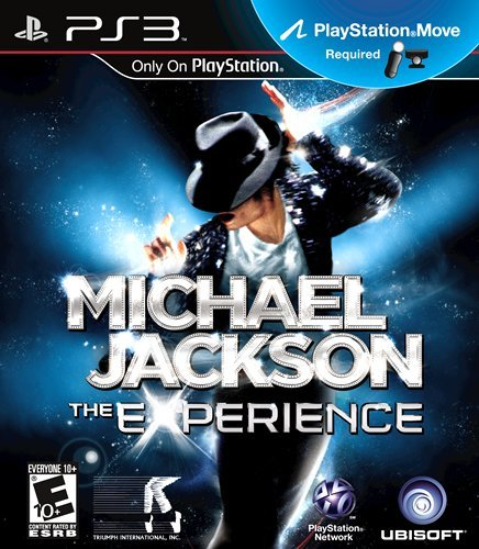 Michael Jackson: The Experience