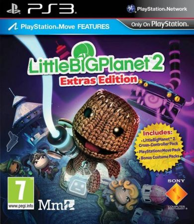 LittleBigPlanet 2 Signature Series Guide