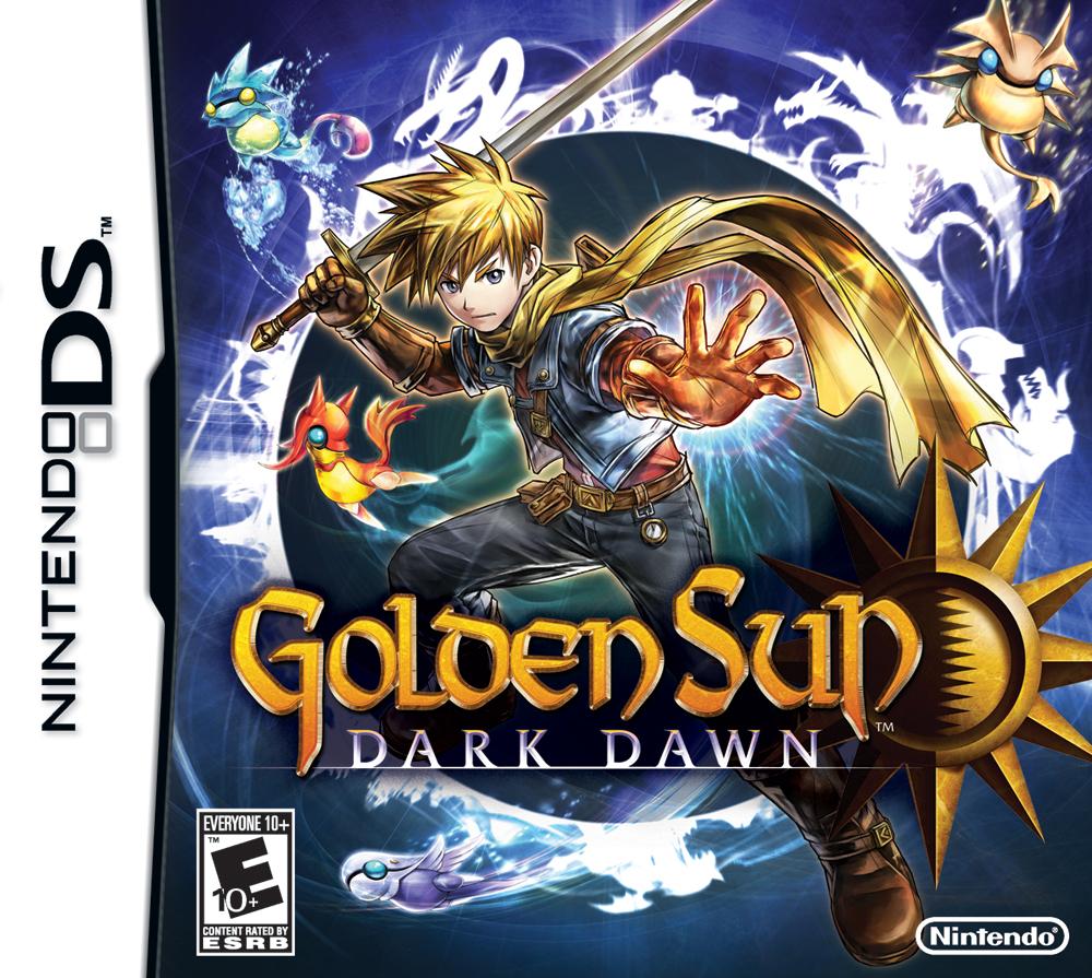 Golden Sun: Dark Dawn Premiere Guide