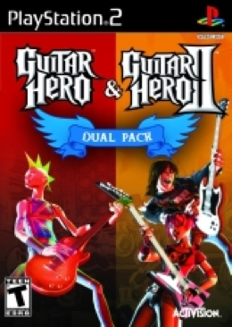 Guitar Hero I & II Dual Pack