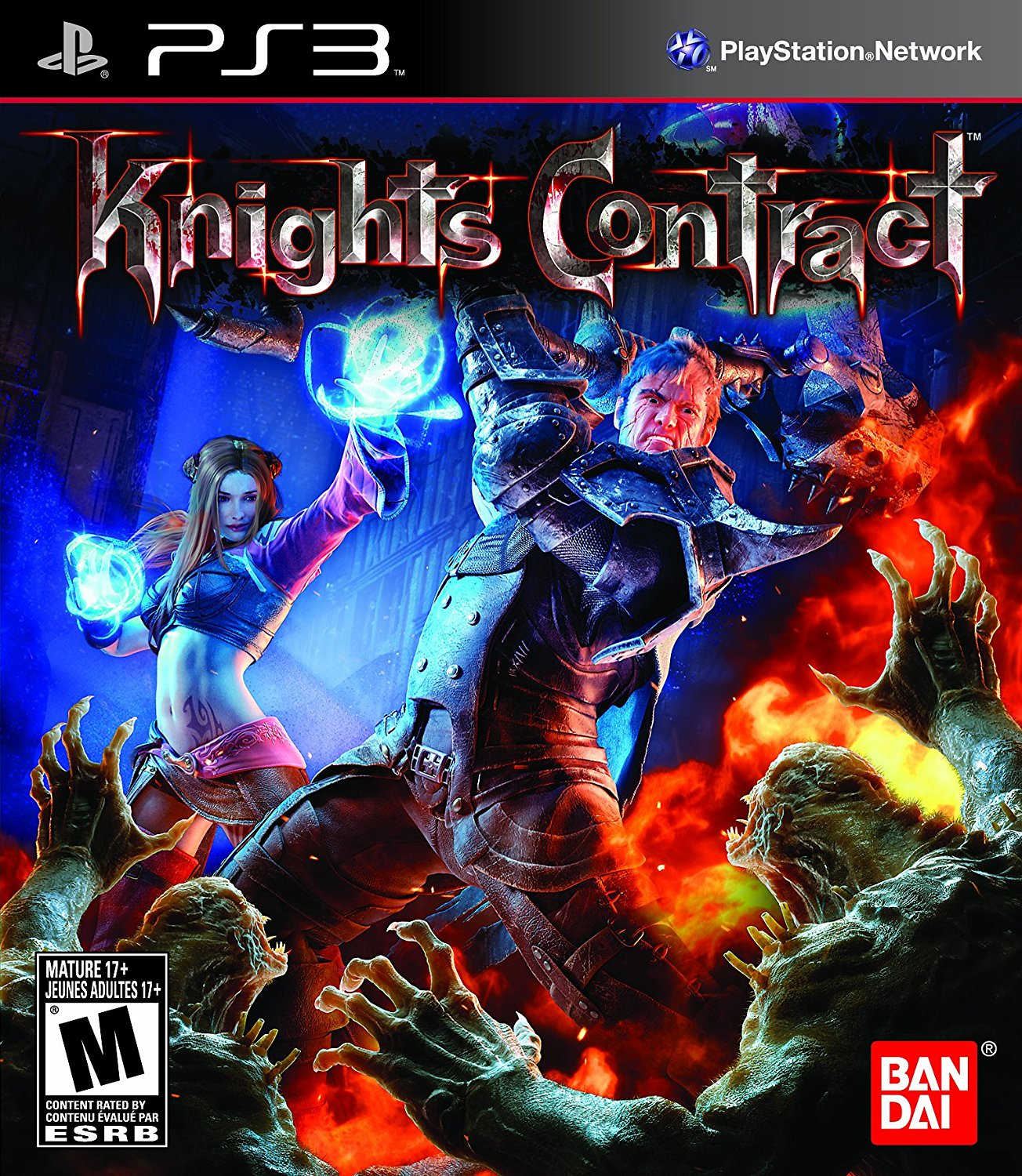 Knights Contract