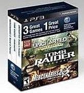 ESA Game Pack