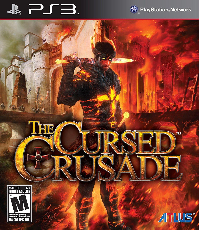 Cursed Crusade