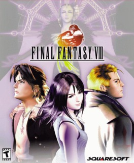 Final Fantasy VIII Unofficial Guide