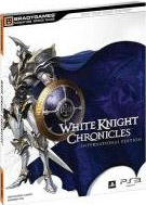 White Knight Chronicles Signature Guide