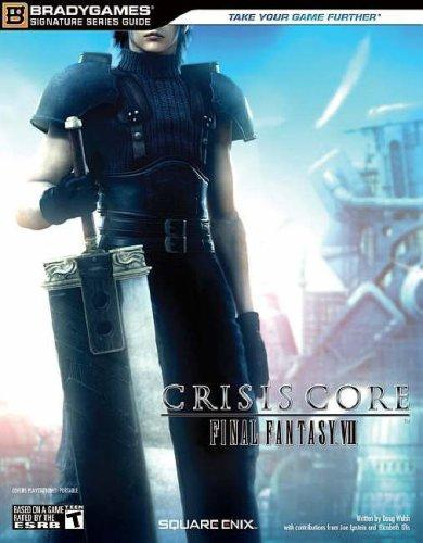 Final Fantasy VII: Crisis Core Signature Series Guide