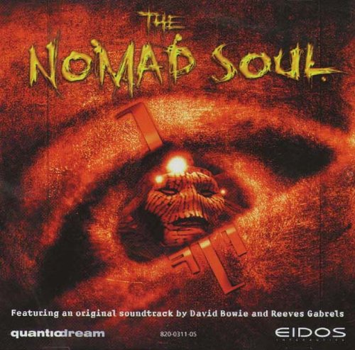 Nomad Soul, The