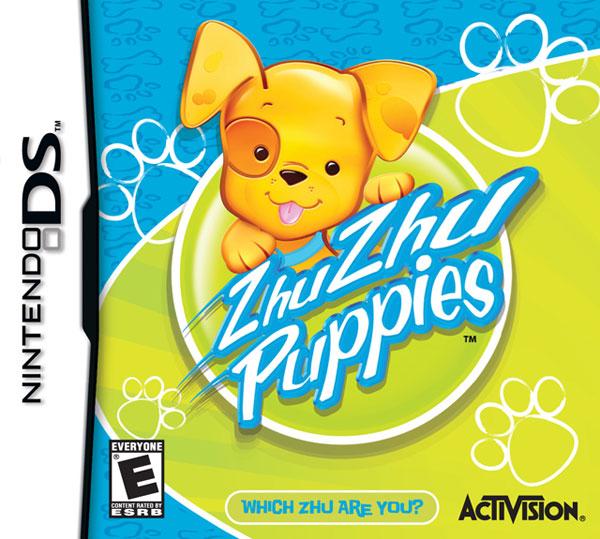 Zhu Zhu Puppies