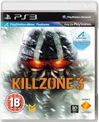 Killzone 3 Import Version