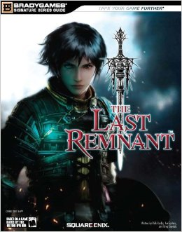 Last Remnant Signature Series Guide