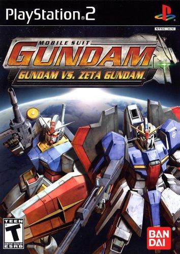 Mobile Suit Z-Gundam