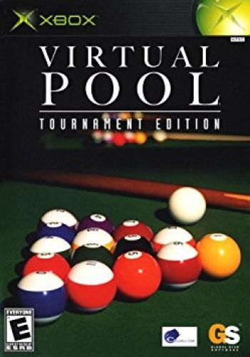 Virtual Pool Tournament Edition